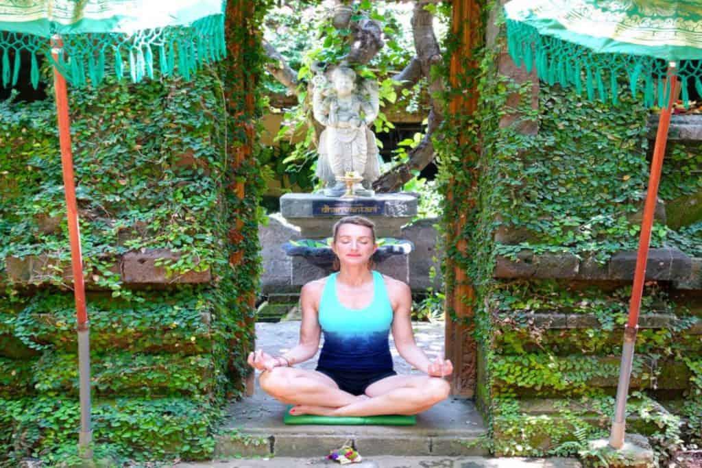 Alle kan lære at dyrke yoga